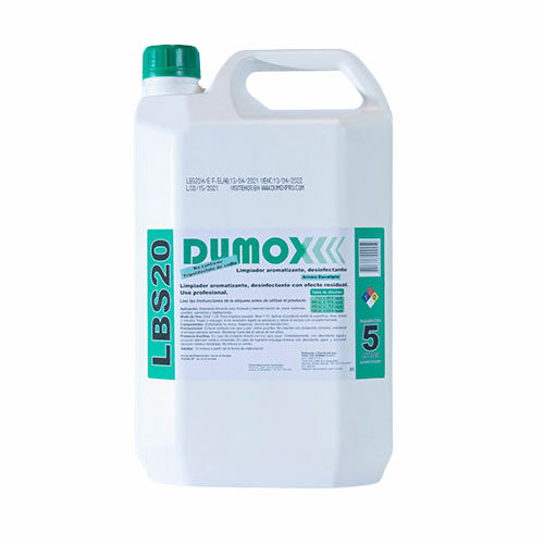 DUMOX LBS20