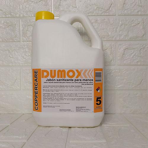 DUMOX COPPERCARE 5 litros