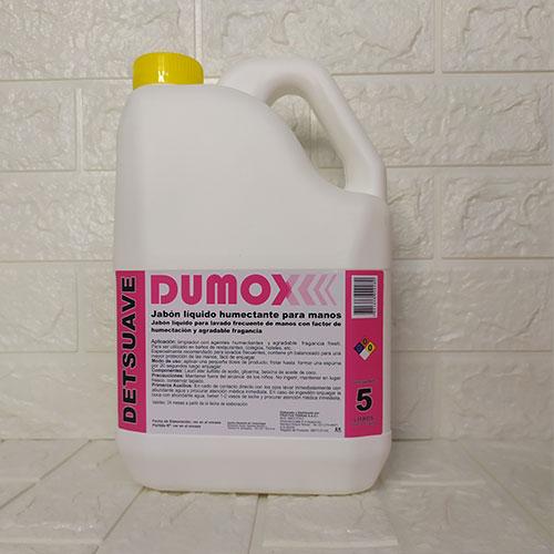 DUMOX DETSUAVE