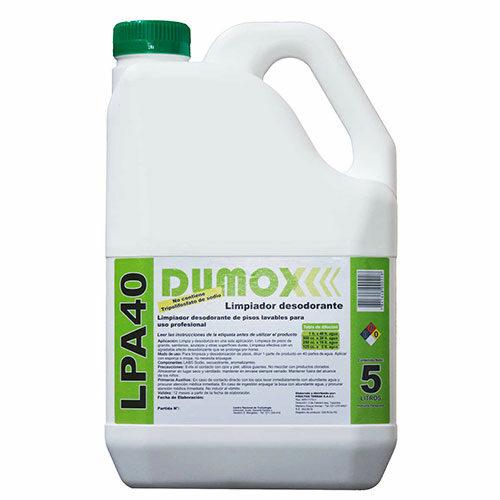 Dumox LPA40 DUMOXPRO