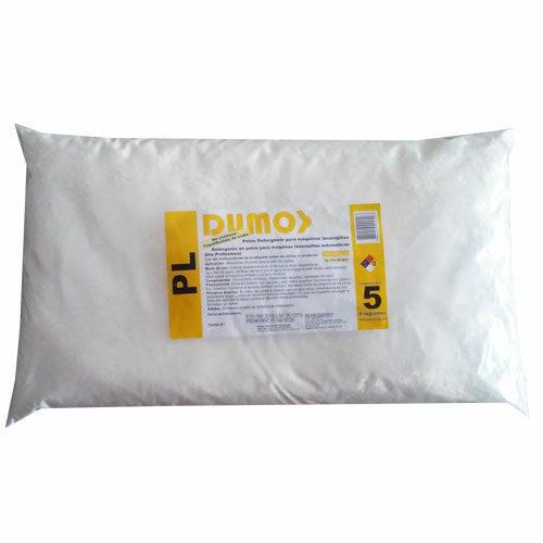 Dumox PL - Detergente en polvo