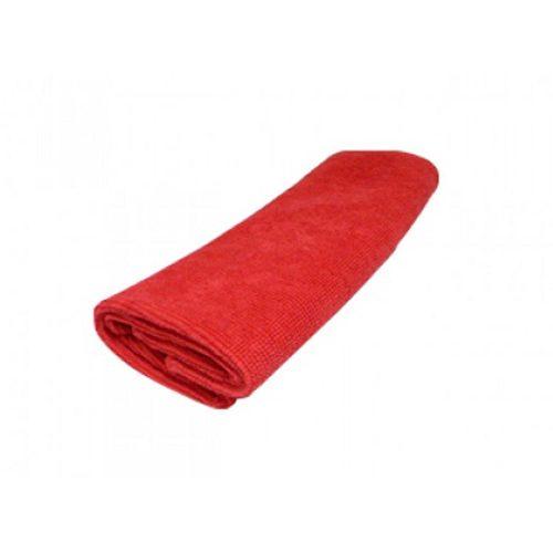 Paño Microfibra Rojo