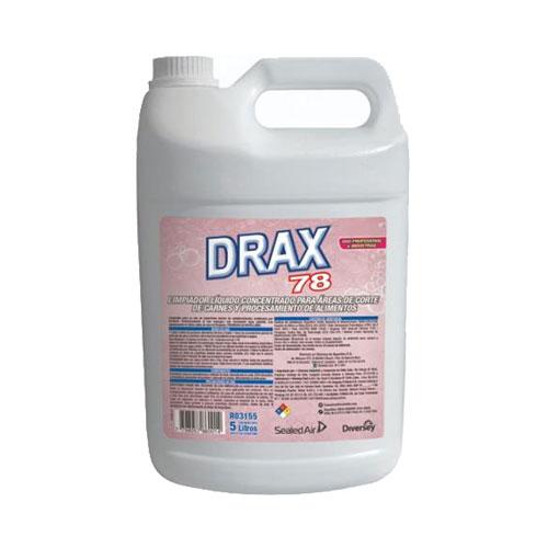 DRAX ANTIGRASA 5L