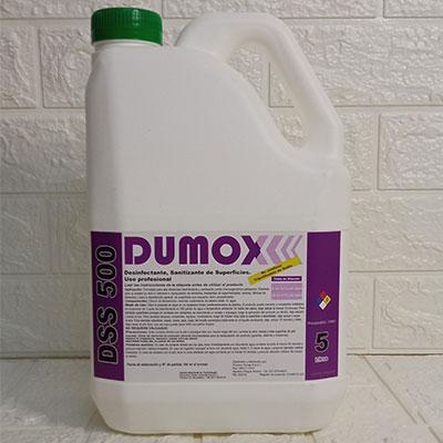 DUMOX DSS500