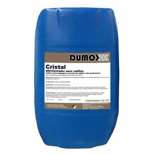 Dumox Crystal - Abrillantador