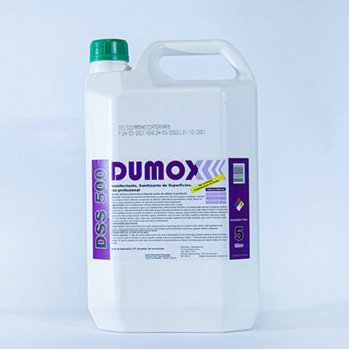 DUMOX DSS 500