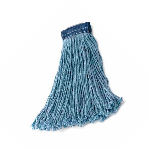 Mopa mezcla de algodón con fibras sintéticas