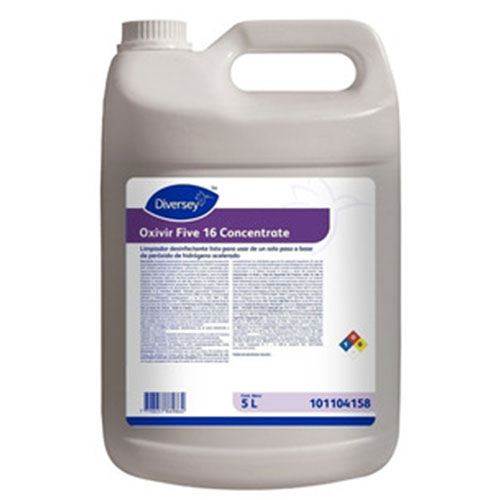 Oxivir Five 16 Concentrate Diversey