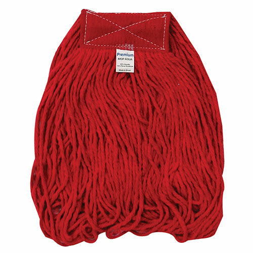 Repuesto mopa algodón+sintético x 300 g