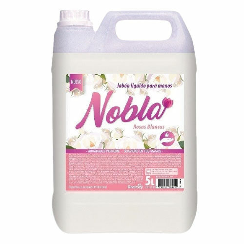 Jabón Nobla